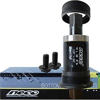 Neco BB / / BSA 68 mm (with nylon bearings)