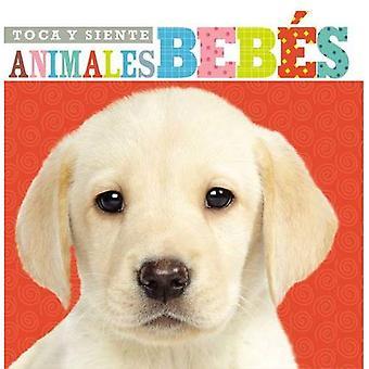 Toca y Siente Animales Bebes