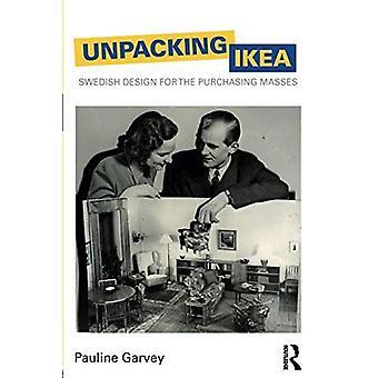 Unpacking IKEA: Swedish Design for the Purchasing Masses (CRESC)