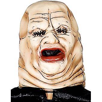 Butterball Maske für Erwachsene