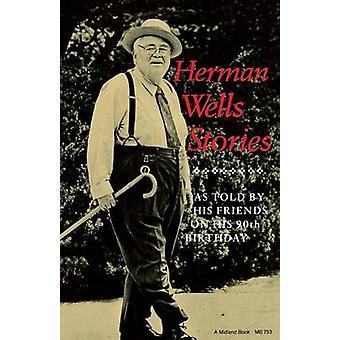 Herman puits histoires racontée par ses amis sur son 90e anniversaire par Gallman & John
