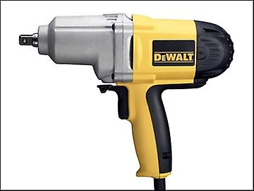 DEWALT DW292 Impact Wrench 1/2in 710 Watt 110 Volt