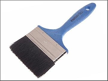 Faithfull Utility Paint Brush 100mm (4in)