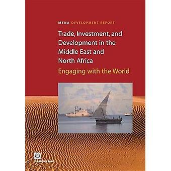 Comércio, investimento e desenvolvimento no Oriente Médio e norte da África pelo Banco Mundial
