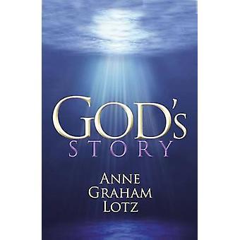 Götter-Story von Lotz & Anne Graham