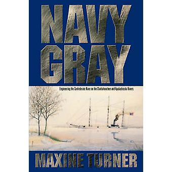 Marine gris par Turner & Maxine