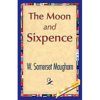 La luna y seis peniques por W. Somerset Maugham y Somerset Maugham
