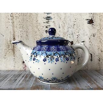 Teapot, 400 ml, Fleur delicate, BSN A-0987