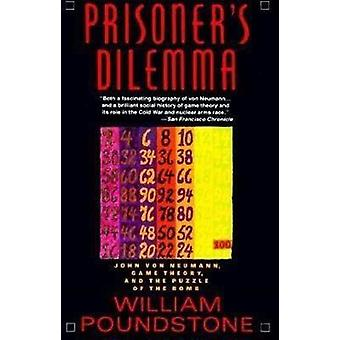 Prisoner's Dilemma - John Von Neumann - Game Theory and the Puzzle of