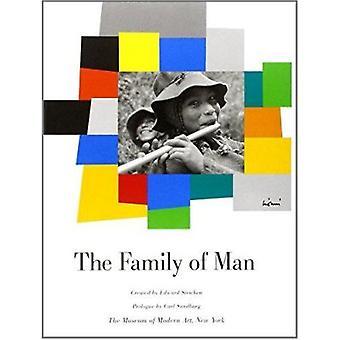 The Family of Man (New edition) by Edward Steichen - Carl Sandburg -