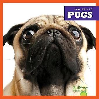 Pugs by Pugs - 9781624967825 Book