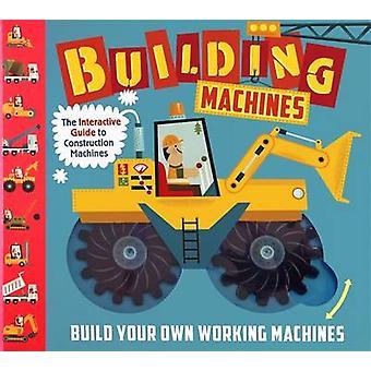 Building Machines by Ian Graham - Quarto - 9781783704705 Book