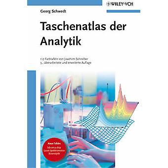 Taschenatlas Der Analytik (Dritte Auflage) by George Schwedt - Joachi