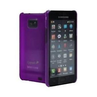 Cygnett Frost Matte Slim Samsung Galaxy S2 Case