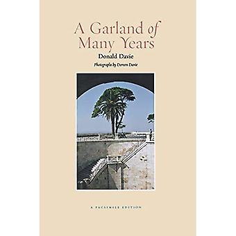 A garland of many years