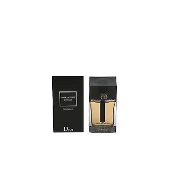 Diane Von Furstenberg Dior Homme Intense Edp Spray 50 Ml For Men
