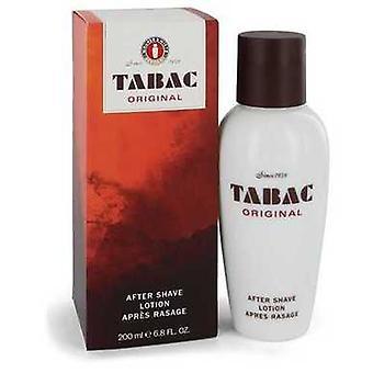 Tabac By Maurer & Wirtz After Shave 6.7 Oz (men) V728-401873