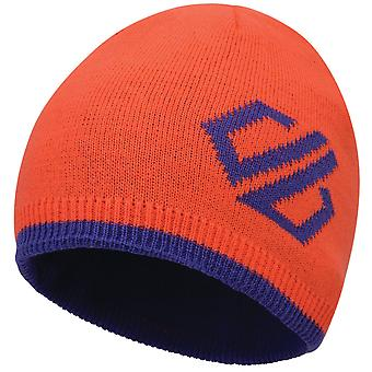 Dare 2b Boys Frequent Fleece Lined Reversible Beanie Hat