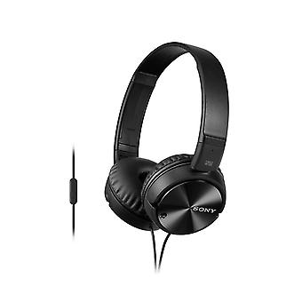Sony MDR-ZX110NA Overhead Noise Annulation Casque noir
