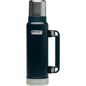 Thermos flask Stanley Vakuum-Flasche Classic Dark blue 1300 ml 10-01032-027