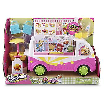 Giochi Preziosi Shopkins - the ice cream truck