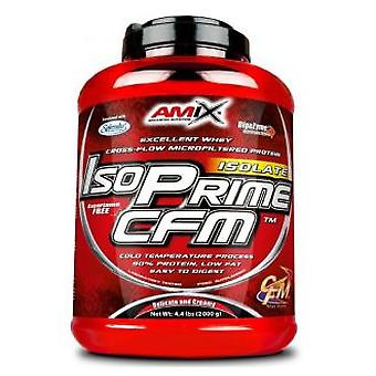 Amix Isoprime Cfm Isolate Chocolate