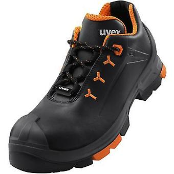 Safety shoes S3 Size: 42 Black, Orange Uvex 2 6502242 1 pair