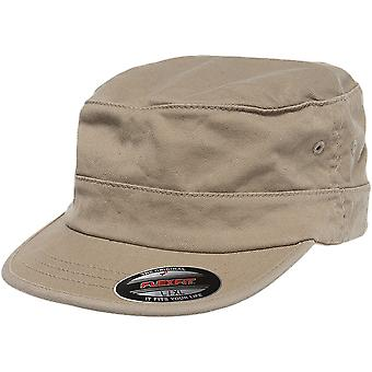 Khahi Flexfit ARMY MILITARY fitted garment washed Cap-