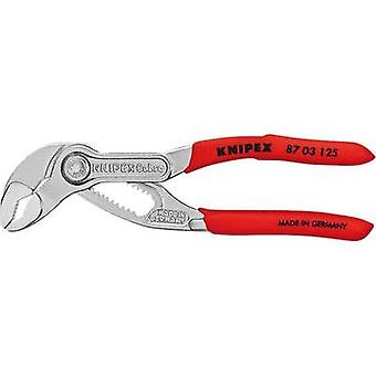 Pipe wrench 27 mm 120 mm Knipex Cobra 87 03 125