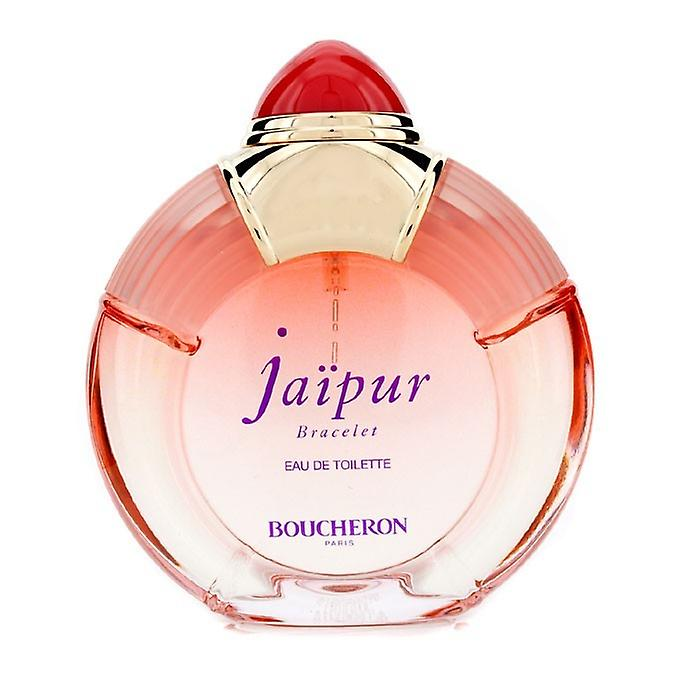 Pulsera de Boucheron Jaipur Eau De Toilette Spray (edición limitada) 100ml / 3.3 oz
