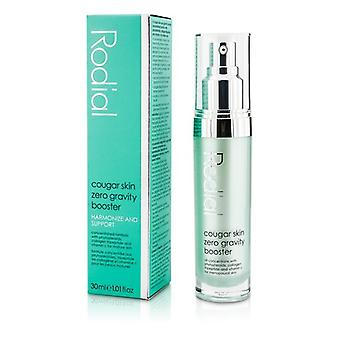 Rodial Cougar pelle Zero Gravity Booster 30ml/1,01 oz