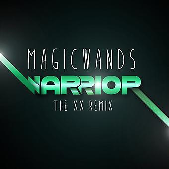 Zauberstäbe - Krieger (XX Remix) [Vinyl] USA importieren