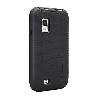 Case-Mate - Tough Case for Samsung Fascinate - Black