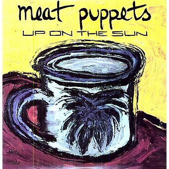 Meat Puppets - Up on the Sun [Vinyl] USA import