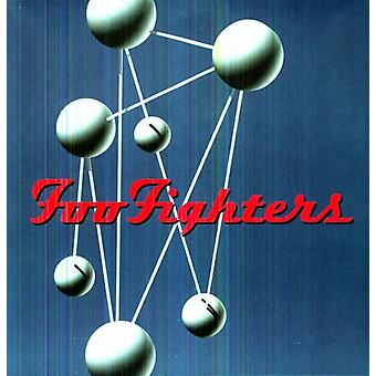Foo Fighters - Colour & the Shape [Vinyl] USA import