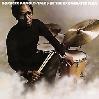 Horacee Arnold - Tales of befrias loppa [CD] USA import