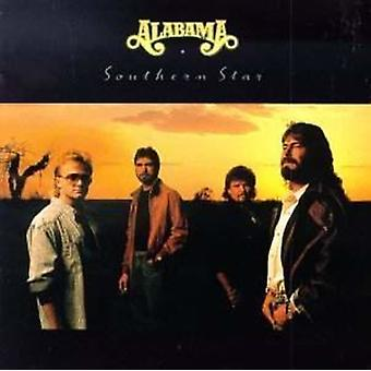 Alabama - Southern Star [CD] USA import
