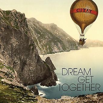 Citay - drøm får sammen [CD] USA importerer