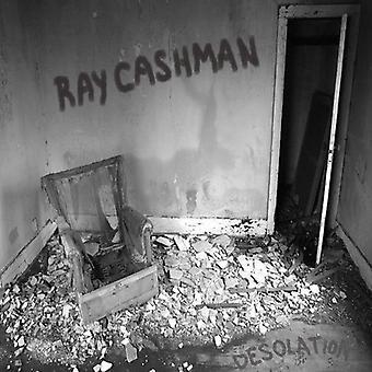 Ray Cashman - Verwüstung [CD] USA import