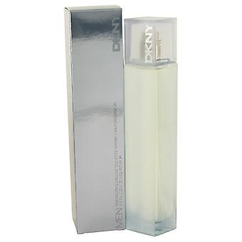 Donna Karan Men Dkny Eau De Toilette Spray By Donna Karan