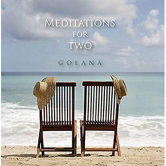 Golana - meditationer til to [CD] USA import