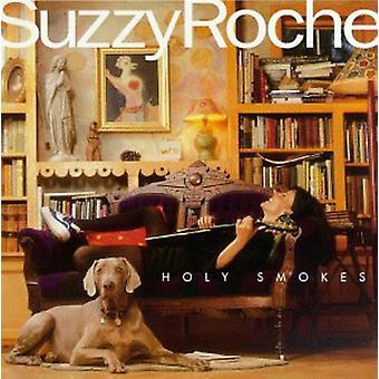 Suzzy Roche - hellige ryger [CD] USA import