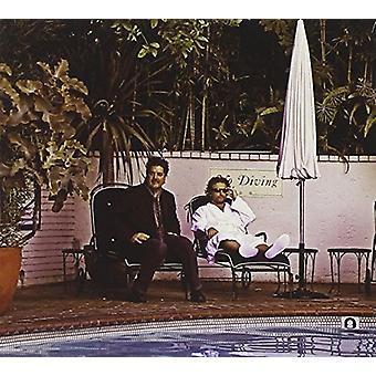 Jimmy / Tove - lever i Italia [CD] USA import