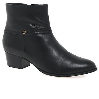 Van Dal Juliette Womens Ankle Boots