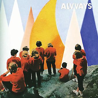 Alvvays - Antisocialites [vinilo] USA importar