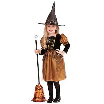 Toffee Witch Costume
