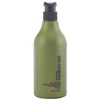 Shu Uemura Bloom Silk Conditioner 500 Ml