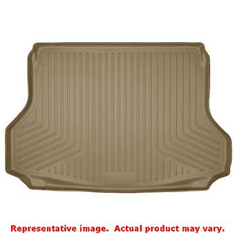 Husky Liners 28673 Tan WeatherBeater Cargo Liner   FITS:NISSAN 2014 - 2014 ROGU