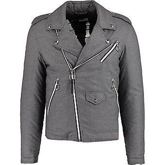 Love Moschino M H 621 01 T 7828 Grey 6016 Jacket