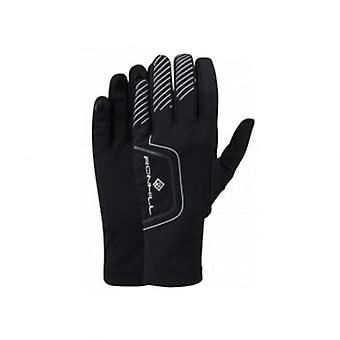 Run handschoen All Black